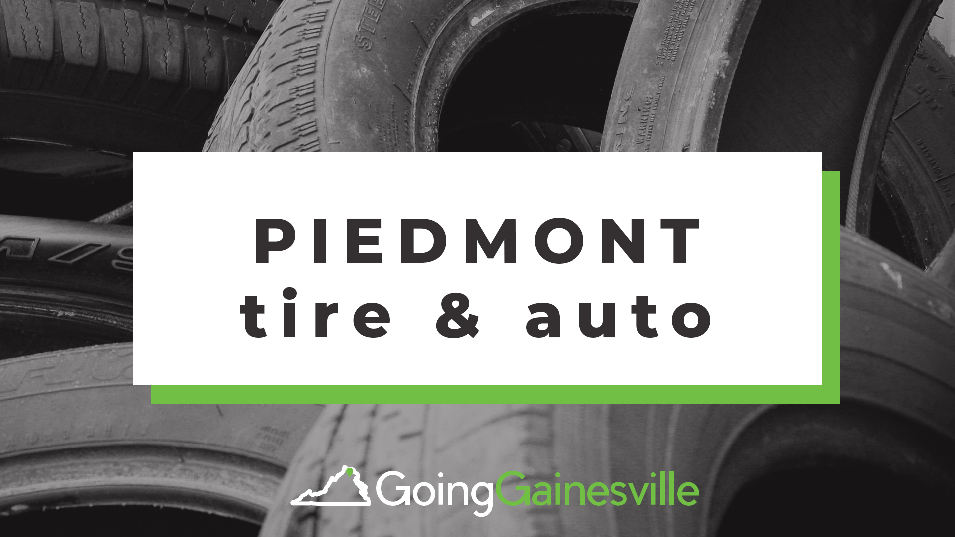 Piedmont Tire and Auto