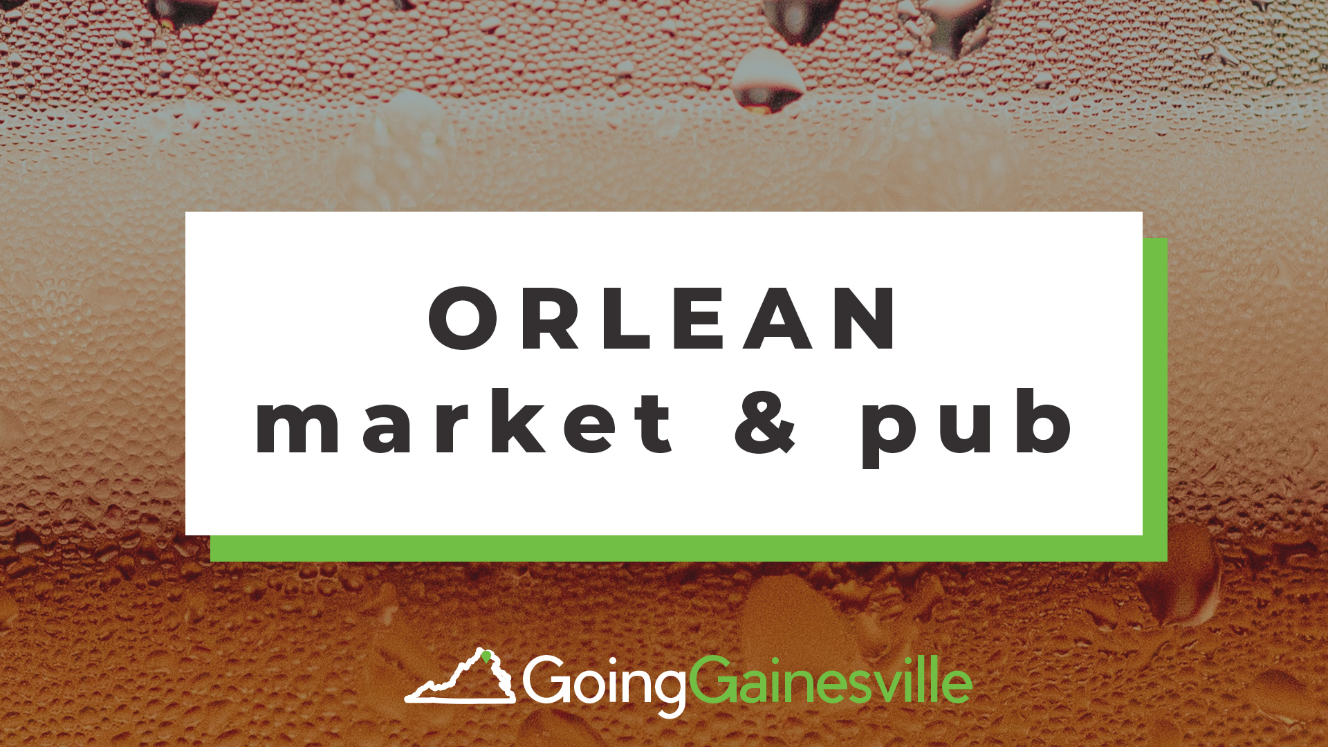 Orlean Market